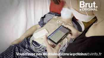 """VIDEO. """"Je me sens plus utile la nuit"""" : une nuit avec une médecin de nuit - Franceinfo"""