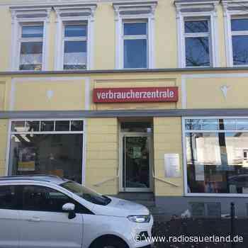 Arnsberg: Verbraucherschützer warnen vor Ticketportal - Radio Sauerland