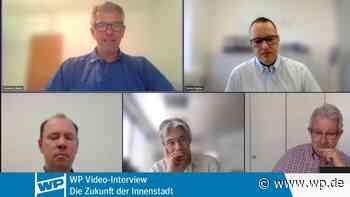 Arnsberg/Sundern: Diskussion zur Situation der Innenstädte - WP News