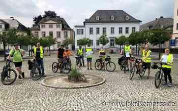 """Stadtradeln"" in Arnsberg: Bestes Team fährt mehr als 17.000 Kilometer - Arnsberg - Lokalkompass.de"
