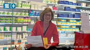 Wie Apotheken in Arnsberg den digitalen Impfpass ausstellen - WP News