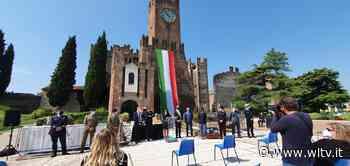"""Villafranca di Verona - Premiazioni concorso """"Segni parole e immagini per la legalità"""" - Digitale terrestre free: canale 652 - WLTV"""