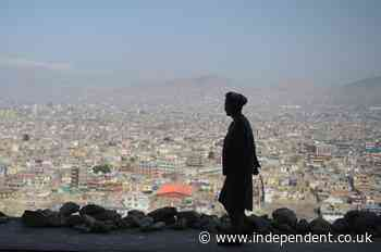US embassy in Kabul suffering major Covid outbreak that has infected 114 and killed one