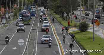 Pico y placa hoy en Bogotá: así regirá la medida el viernes 18 de junio - Revista Semana