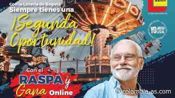Resultados loterías Bogotá y Quindío y más: números que cayeron el 17 de junio - AS Colombia