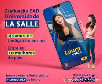 Universidade La Salle chega com EAD em Itabuna - Diário Bahia
