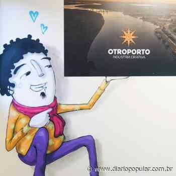 Prefeitura de Rio Grande é parceira na divulgação do edital de seleção de artistas para galeria Arte-Otroporto 2021 - Diário Popular
