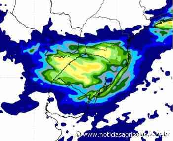 Com mais chuva prevista para o final de semana, Rio Grande do Sul pode fechar junho com acumulados acima da média - Notícias Agrícolas