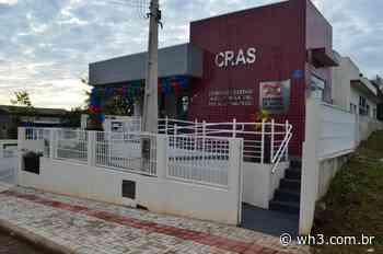 Municípios de Belmonte e Barra Bonita inauguram prédios do CRAS - WH3