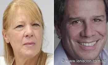 Margarita Stolbizer opinó sobre la posible candidatura de Facundo Manes - LA NACION