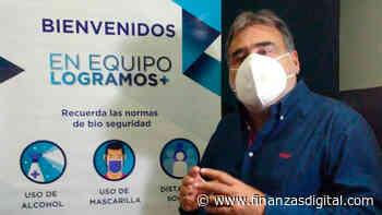 """Jesús Irausquín: """"Están reservadas 1.200 habitaciones en Margarita para finales de julio por turistas rusos"""" - FinanzasDigital"""