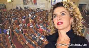 El trino de Margarita Rosa de Francisco con el que descarta cualquier aspiración electoral - Semana