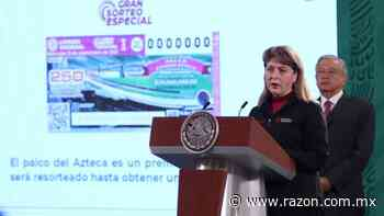 No se pagó rescate a hackers por datos de Lotenal, asegura Margarita González - La Razon