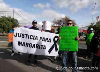 Vinculan a proceso a presunto feminicida de Margarita - La Silla Rota