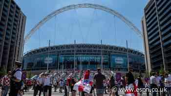 Sources: UEFA could strip Wembley as final host