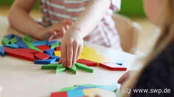 Kinderbetreuung während der Bundesnotbremse: Ehingen fordert Entgelt von Eltern nach - SWP