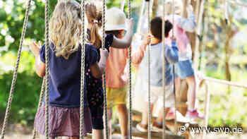 Kinderbetreuung Ulm: Weiterbildung zur Fachkraft für inklusive Pädagogik - SWP