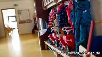 Bremerhaven erhält 8 Millionen Euro für Kinderbetreuung und Schulessen - buten un binnen