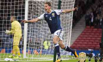 Raith Rovers: John McGlynn outlines the impact of 'fantastic' Christophe Berra as he ponders back-three option - The Courier