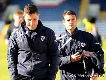 Ex-Raith Rovers management duo are reunited - Fife Today