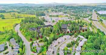 View Royal approves design of 336-unit rental development - Times Colonist