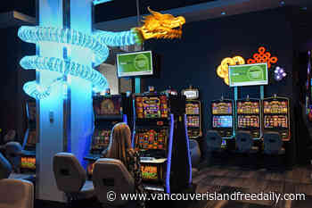 Elements Casino reopening in the cards for July 1 in View Royal - vancouverislandfreedaily.com