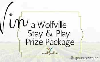 Wolfville Stay & Play Contest - GlobalNews Contests & Sweepstakes - Globalnews.ca