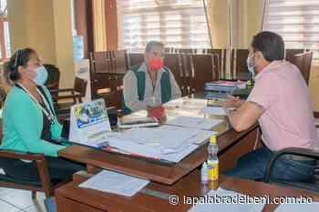 Buscan concretar el derecho propietario de familias en Trinidad - La Palabra del Beni