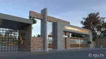 Ampliarán el cementerio Covid-19 de Trinidad de una a siete hectáreas - eju.tv