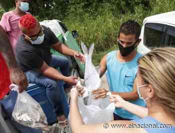 El pescador Carlos Hernández, esperanza de venezolanos en Trinidad y Tobago - El Nacional