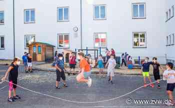 Befreiung für coronafreie Winnender Schulen: Masken dürfen weitgehend runter, Schnelltests bleiben - Winnenden - Zeitungsverlag Waiblingen