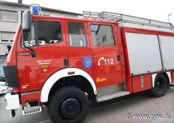 Defekt an Wäschetrockner: Feuerwehreinsatz in Winnenden - Blaulicht - Zeitungsverlag Waiblingen
