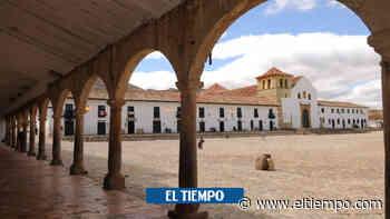 Villa de Leyva, un destino para encontrar paz y tranquilidad - El Tiempo