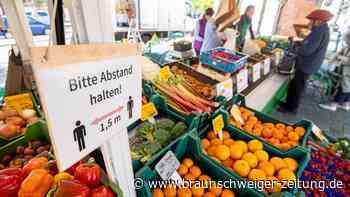Niedersachsens Städten gehen Corona-Lockerungen nicht weit genug