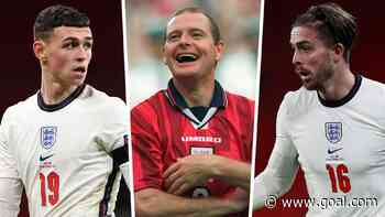 Grealish or Foden? Heskey discusses England's new Gazza ahead of huge Scotland clash