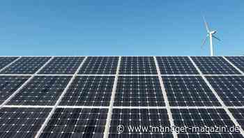 Blue Elephant Energy vor Börsengang: Wind- und Solarparkbetreiber will wachsen