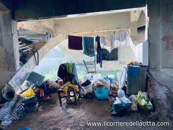 Torvaianica, baracche e insediamenti di fortuna, il nostro viaggio sul litorale. Le storie di chi ci vive: ... - Il Corriere della Città