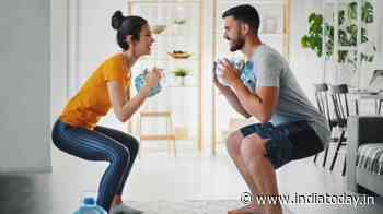 Is it safe to resume exercising after Covid-19 vaccination? - India Today