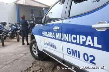 IMPERATRIZ: Guarda Municipal participa de capacitação para maior integração para o enfrentamento do crime - Folha do Bico