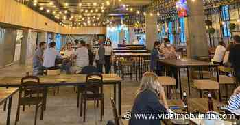 """Arraial da Imperatriz é o primeiro """"food hall"""" da Madeira - Vida Imobiliária"""