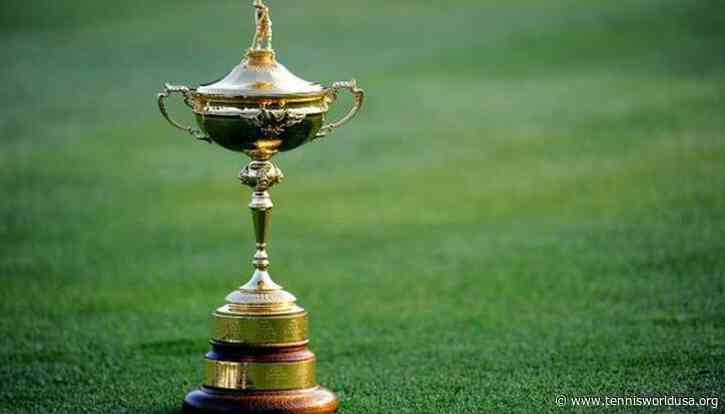 Ryder Cup 2021, 100 days to go in Wisconsin