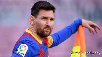 'Messi has to finish his career at Barcelona' - Koeman confident new contract will be announced 'soon'