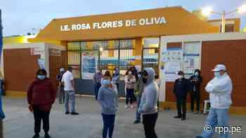 Lambayeque: ¿Por qué Chiclayo se quedó sin vacunas y cuándo se retomará la inoculación? - RPP Noticias