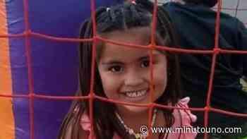 """""""No podemos descartar que Guadalupe no esté en San Luis"""", dijo ministro de Seguridad de esa provincia - Minutouno.com"""