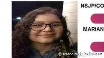 ¡Se busca! Mariana Guadalupe de 19 años se encuentra desaparecida - LINEA DIRECTA