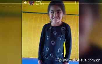 San Luis: Buscan a Guadalupe en la nieve - Policiales TL9, TL9 Noticias (Clips) - telenueve