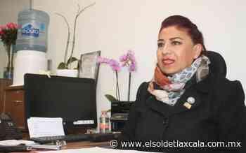 En julio, dictamen de cuentas públicas: Guadalupe Mata - El Sol de Tlaxcala