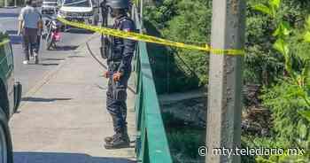 Guadalupe. Hallan a un hombre muerto en el río La Silla - Telediario Monterrey