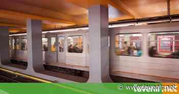 Un plaisir solitaire devant trois jeunes filles dans le train pour Jemeppe - l'avenir.net