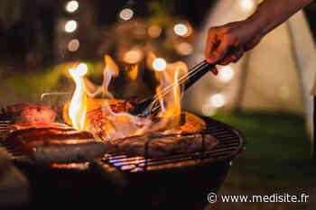 Barbecue : comment se faire plaisir en préservant sa santé ? - Medisite